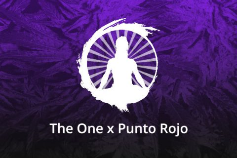 The One x Punto Rojo
